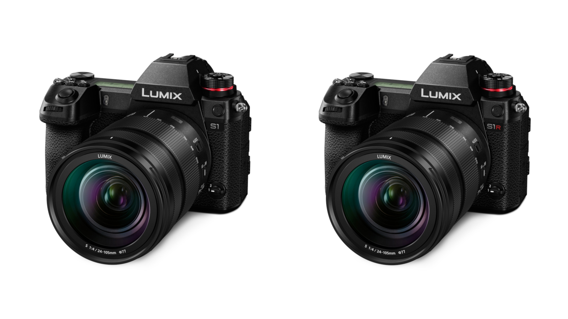 Panasonic S1R & S1 Review